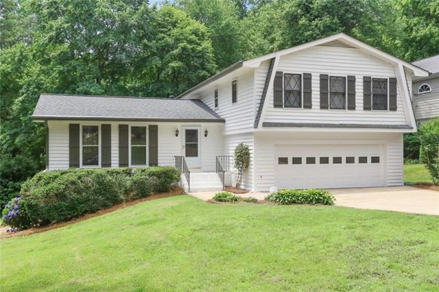 4553 Mountain Creek Drive NE, Roswell, GA 30075 (MLS #6027151) :: Kennesaw Life Real Estate