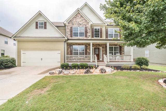 4720 Leatherstone Way, Cumming, GA 30028 (MLS #6027159) :: Carr Real Estate Experts