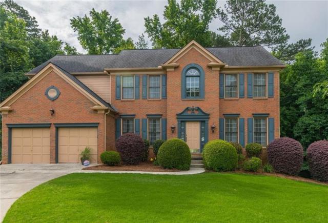 7785 Wickley Drive, Cumming, GA 30041 (MLS #6027169) :: North Atlanta Home Team