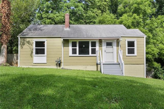 2191 Pinehurst Drive, East Point, GA 30344 (MLS #6027179) :: Rock River Realty