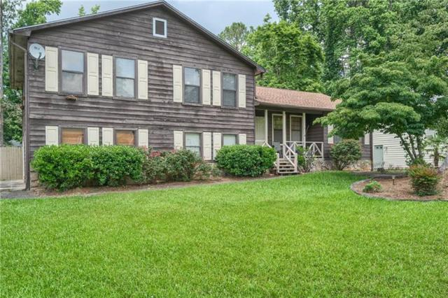 2710 Phillips Drive SW, Marietta, GA 30064 (MLS #6027186) :: Rock River Realty