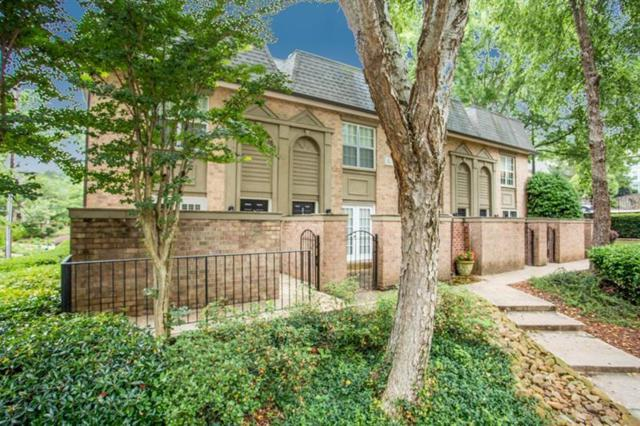 6980 Roswell Road L1, Sandy Springs, GA 30328 (MLS #6027190) :: North Atlanta Home Team