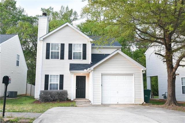 2248 Asquith Avenue SW, Marietta, GA 30008 (MLS #6027197) :: RE/MAX Paramount Properties