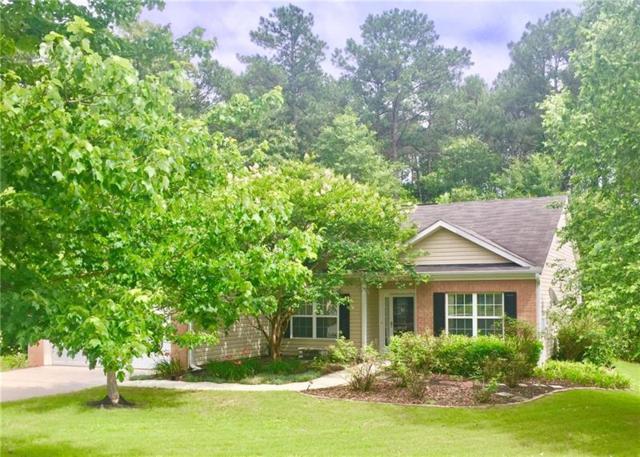 2213 Baker Carter Drive, Loganville, GA 30052 (MLS #6027230) :: North Atlanta Home Team