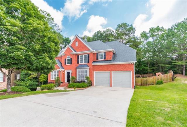 124 Willow View Lane, Canton, GA 30114 (MLS #6027232) :: North Atlanta Home Team