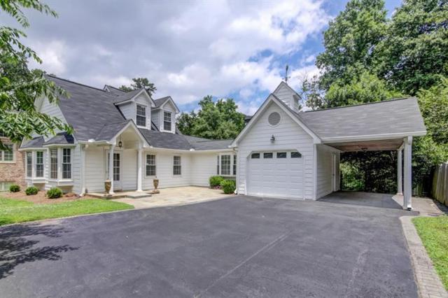 4727 East Conway Drive NW, Atlanta, GA 30327 (MLS #6027237) :: Dillard and Company Realty Group
