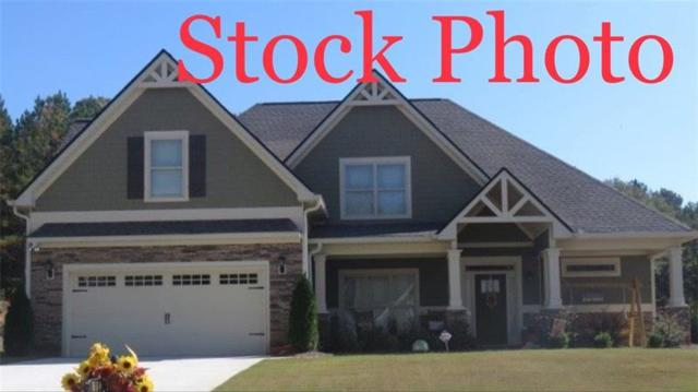 2518 Jones Pine Road, Good Hope, GA 30641 (MLS #6027265) :: Iconic Living Real Estate Professionals