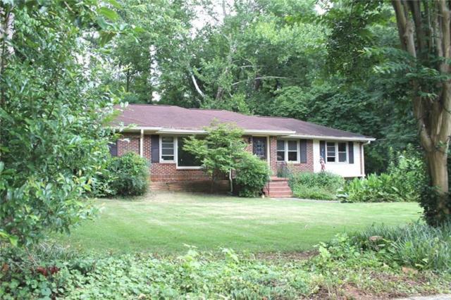 1742 Briarlake Circle, Decatur, GA 30033 (MLS #6027281) :: RE/MAX Paramount Properties