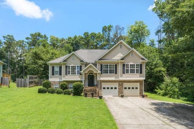 1596 S Gordon Road, Austell, GA 30168 (MLS #6027287) :: North Atlanta Home Team