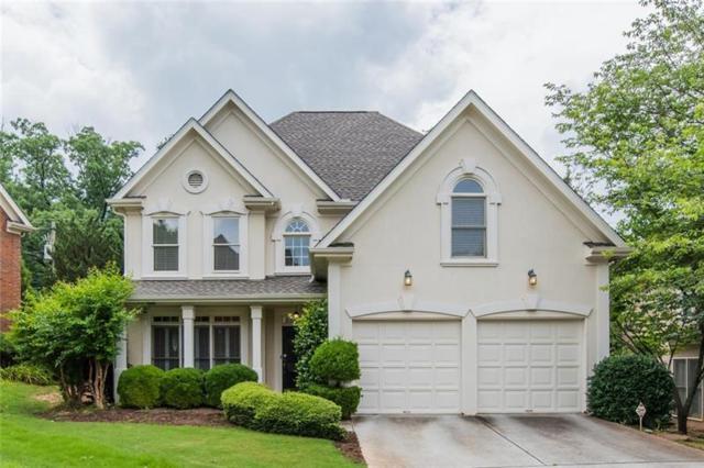 1564 Oak Park Cove, Decatur, GA 30033 (MLS #6027294) :: RE/MAX Paramount Properties