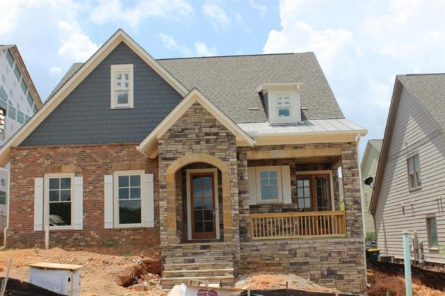 2402 Olivia Run, Woodstock, GA 30188 (MLS #6027297) :: Path & Post Real Estate