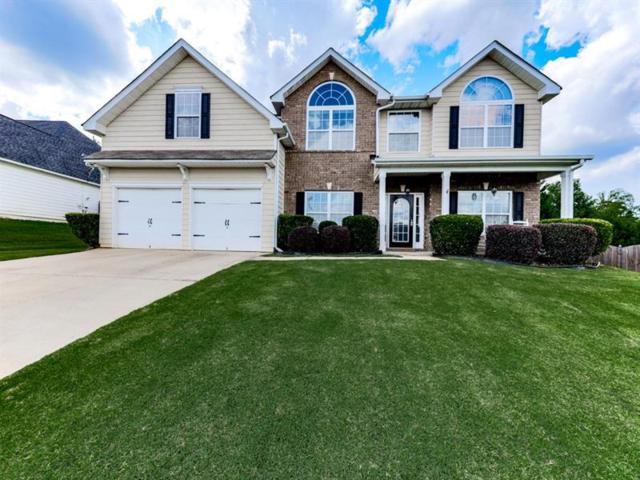65 Norton Avenue, Acworth, GA 30101 (MLS #6027300) :: RE/MAX Paramount Properties