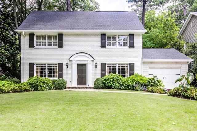 935 Glenbrook Drive, Atlanta, GA 30318 (MLS #6027311) :: Rock River Realty