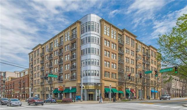 201 W Ponce De Leon Avenue #304, Decatur, GA 30030 (MLS #6027324) :: The North Georgia Group