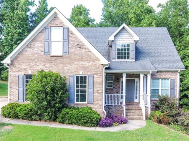 75 Overlook Trace, Commerce, GA 30529 (MLS #6027347) :: Iconic Living Real Estate Professionals