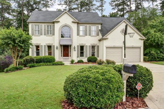 7525 Abeford Lane, Cumming, GA 30041 (MLS #6027353) :: RE/MAX Paramount Properties