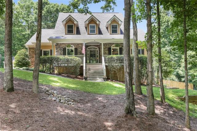 301 Clayton Trail, Canton, GA 30114 (MLS #6027361) :: RE/MAX Paramount Properties