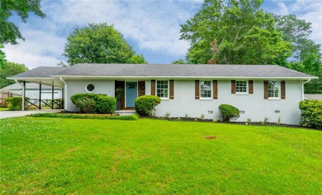 3515 King Springs Road SE, Smyrna, GA 30080 (MLS #6027366) :: North Atlanta Home Team