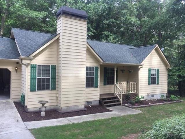 4827 Oakwood Court, Loganville, GA 30052 (MLS #6027370) :: North Atlanta Home Team