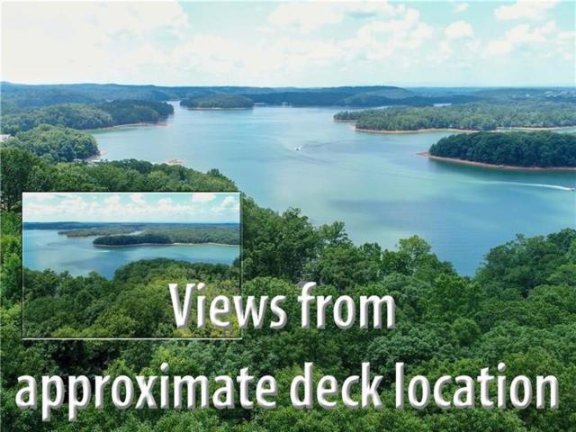3624 Lake Ridge Court, Gainesville, GA 30506 (MLS #6027380) :: Iconic Living Real Estate Professionals