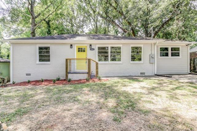3241 Canary Court, Decatur, GA 30032 (MLS #6027401) :: RE/MAX Paramount Properties