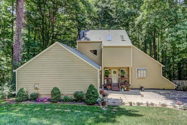 2481 Woodfern Court, Marietta, GA 30062 (MLS #6027426) :: Iconic Living Real Estate Professionals