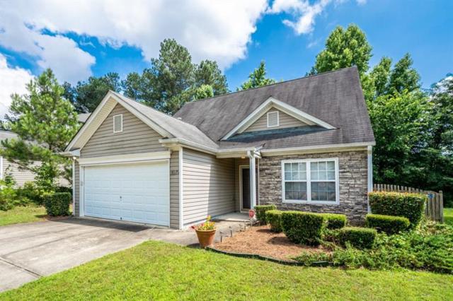 3079 Sable Run Road, Atlanta, GA 30349 (MLS #6027431) :: Carr Real Estate Experts