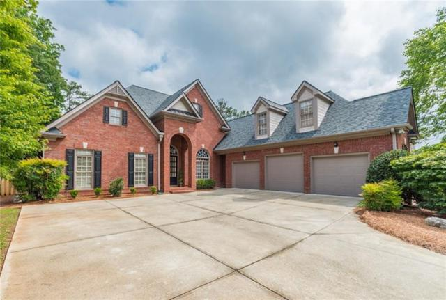 2148 Ector Place NW, Kennesaw, GA 30152 (MLS #6027462) :: Rock River Realty