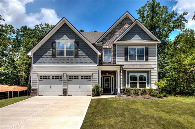 29 Ashwood Drive SE, Cartersville, GA 30120 (MLS #6027471) :: North Atlanta Home Team