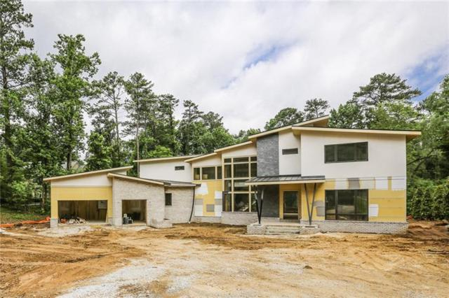 325 River Valley Road, Atlanta, GA 30328 (MLS #6027477) :: North Atlanta Home Team