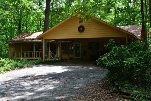 1261 Hamilton Road NW, Kennesaw, GA 30152 (MLS #6027480) :: Kennesaw Life Real Estate