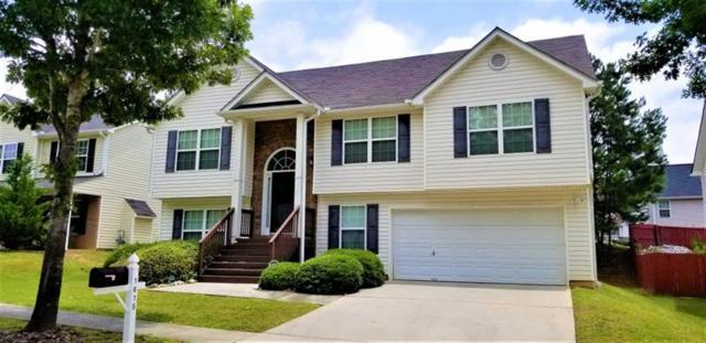 1615 Stephens Pond View, Loganville, GA 30052 (MLS #6027484) :: The Cowan Connection Team