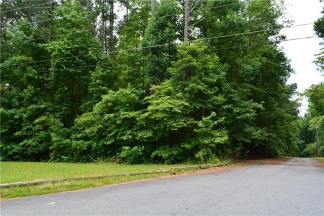 1321 Hamilton Road NW, Kennesaw, GA 30152 (MLS #6027489) :: RE/MAX Paramount Properties