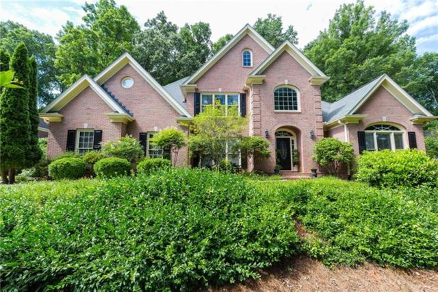 7125 Polo Hill, Cumming, GA 30040 (MLS #6027498) :: Iconic Living Real Estate Professionals
