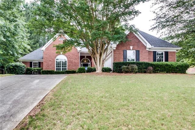 507 Antler Lane, Suwanee, GA 30024 (MLS #6027506) :: North Atlanta Home Team