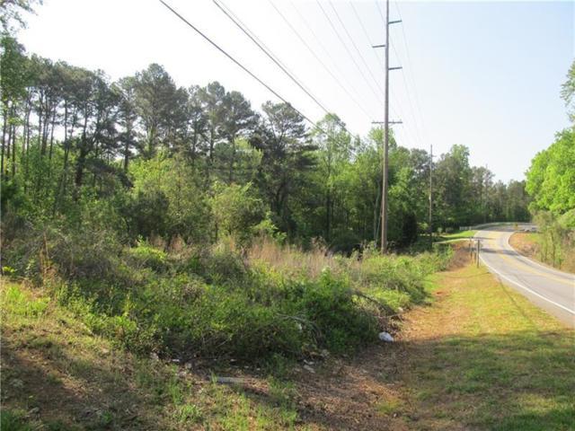 3060 Mars Hill Road NW, Acworth, GA 30101 (MLS #6027518) :: RE/MAX Paramount Properties