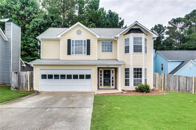 2839 Weston Brook Lane, Duluth, GA 30096 (MLS #6027531) :: North Atlanta Home Team