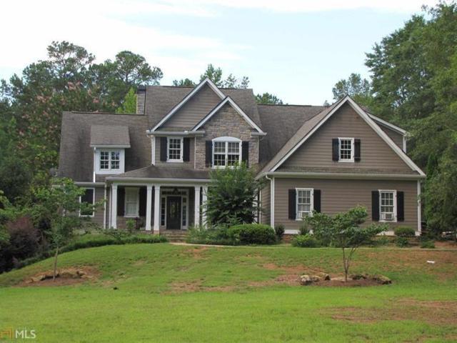165 Riveroak Drive, Fayetteville, GA 30215 (MLS #6027538) :: The Cowan Connection Team