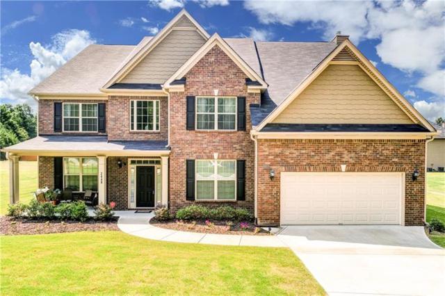 2448 Britt Street, Grayson, GA 30017 (MLS #6027548) :: RE/MAX Paramount Properties