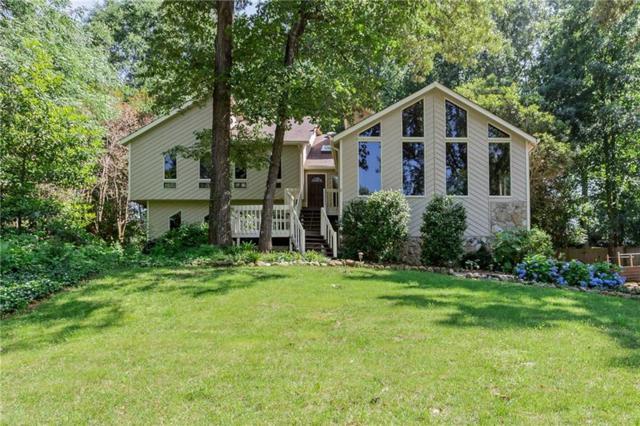 28 Latimer Lane NE, Kennesaw, GA 30144 (MLS #6027556) :: RE/MAX Paramount Properties