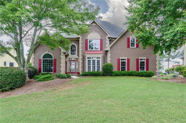4297 Highborne Drive, Marietta, GA 30066 (MLS #6027557) :: Five Doors Roswell | Five Doors Network