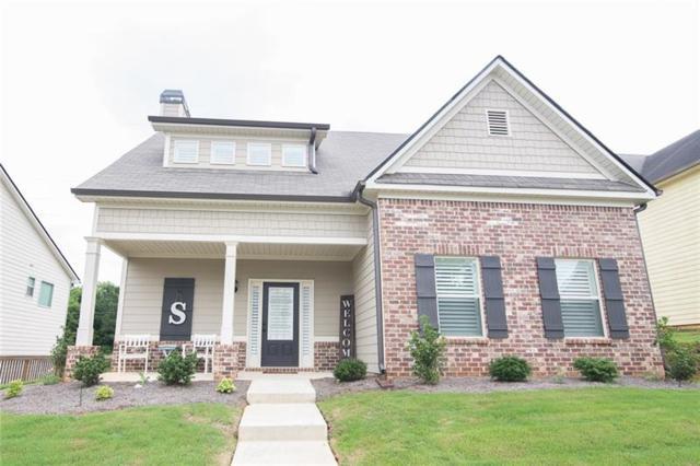 348 Meadow Vista Lane, Hoschton, GA 30548 (MLS #6027579) :: Kennesaw Life Real Estate