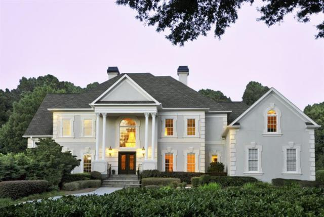 1830 Ballybunion Drive, Johns Creek, GA 30097 (MLS #6027587) :: The Hinsons - Mike Hinson & Harriet Hinson