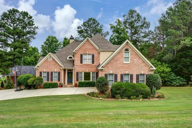 4670 Hamptons Drive, Alpharetta, GA 30004 (MLS #6027594) :: North Atlanta Home Team