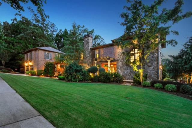 1101 Ridenour Court, Kennesaw, GA 30152 (MLS #6027619) :: North Atlanta Home Team