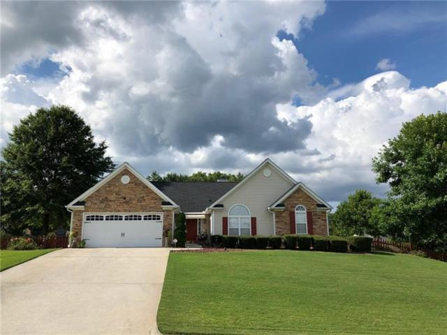 55 Mattie Lane, Douglasville, GA 30134 (MLS #6027627) :: RE/MAX Paramount Properties