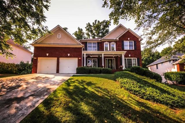 323 Wheat Berry Court, Grayson, GA 30017 (MLS #6027642) :: The Cowan Connection Team