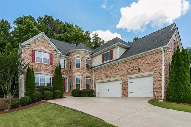 2307 Magaw Lane, Powder Springs, GA 30127 (MLS #6027645) :: RE/MAX Paramount Properties