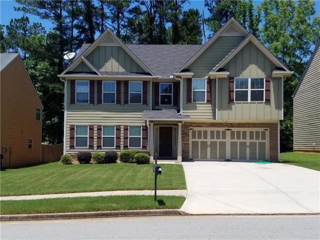 6114 Stanley Drive, Douglasville, GA 30134 (MLS #6027659) :: Kennesaw Life Real Estate