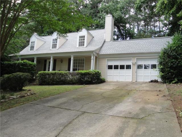 2170 Laurel Mill Way, Roswell, GA 30076 (MLS #6027663) :: RE/MAX Paramount Properties